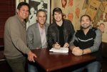 Reviver Records Signs peermusic Songwriter Michael Tyler