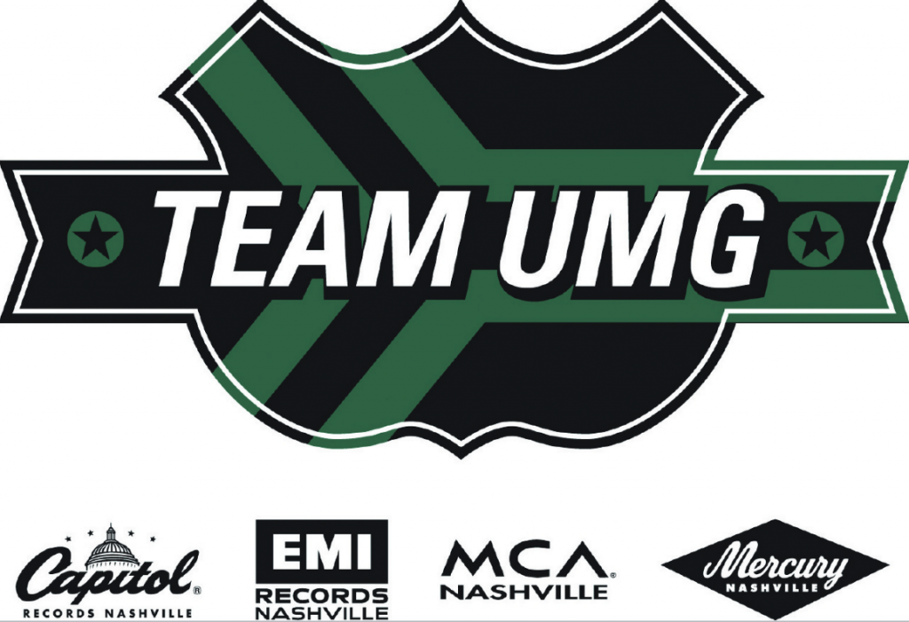 Umg Nashville Reveals Team Umg At The Ryman Crs Lineup