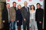 Martina McBride Teams With Sarah Cannon Network For Launch Of Band Against Cancer