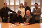BBR Music Signs Kristian Bush To Production, Publishing, Label Deal