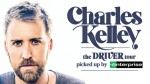 Charles Kelley Revs Up For The Driver Tour, TV Appearances
