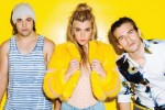 The Band Perry Signs Jointly To UMG Nashville, Interscope Records