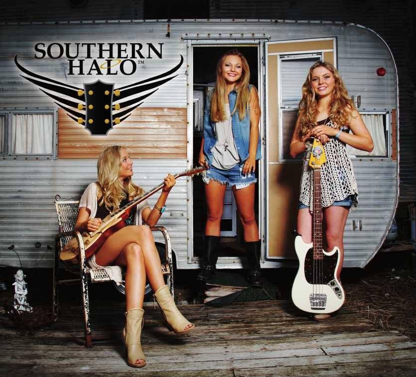 Southern Halo