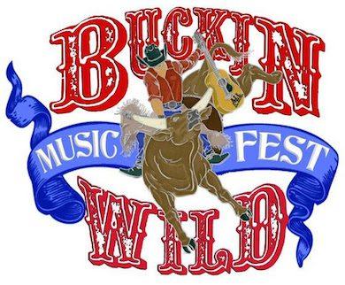 Buckin Wild Fest