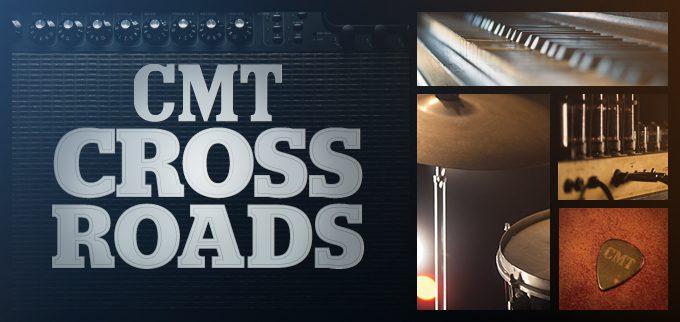 CMT Crossroads 2016