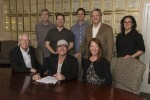 Jerrod Niemann Signs With Curb Records