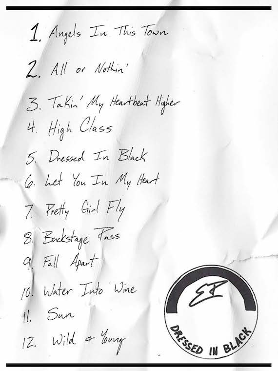 EP-Tracklisting-Texture