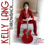 Kelly Lang Releases New Album 'Throwback'