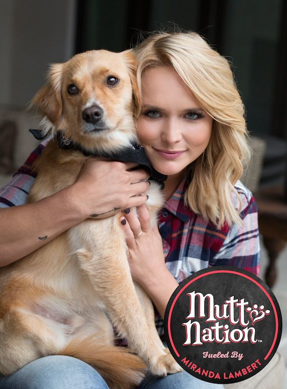 miranda lambert muttnation