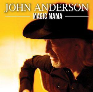 John Anderson single