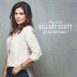 Hillary Scott To Perform At Gospel Music Association Honors