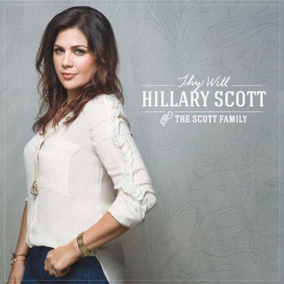Hillary Scott Thy Will