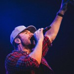 Sam Hunt Leads Country Finalists For Billboard Music Awards