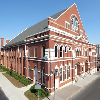 Ryman Auditorium (medium)