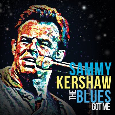 Sammy Kershaw The Blues Got Me