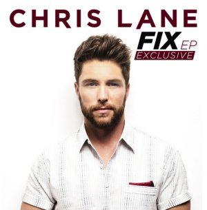 Chris Lane Fix EP