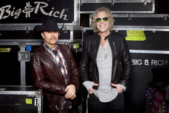 Big & Rich