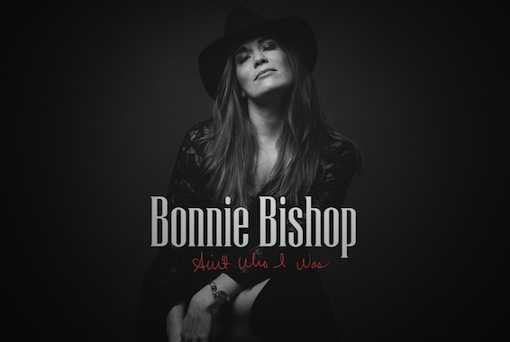 Bonnie Bishop