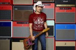 Brad Paisley Launching New Tour, New Music With Surprise Guest