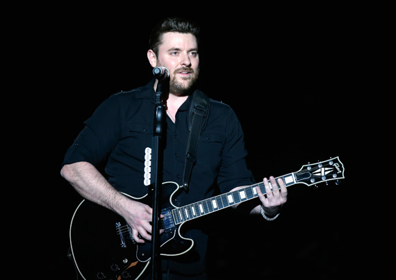 """LAS VEGAS, NEVADA - APRIL 02: Singer Chris Young performs onstage at the 4th ACM Party for a Cause Festival at the Las Vegas Festival Grounds on April 2, 2016 in Las Vegas, Nevada. (Photo by Isaac Brekken/Getty Images for ACM)"""