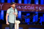 Cole Swindell's Debut Album Certified Platinum By RIAA