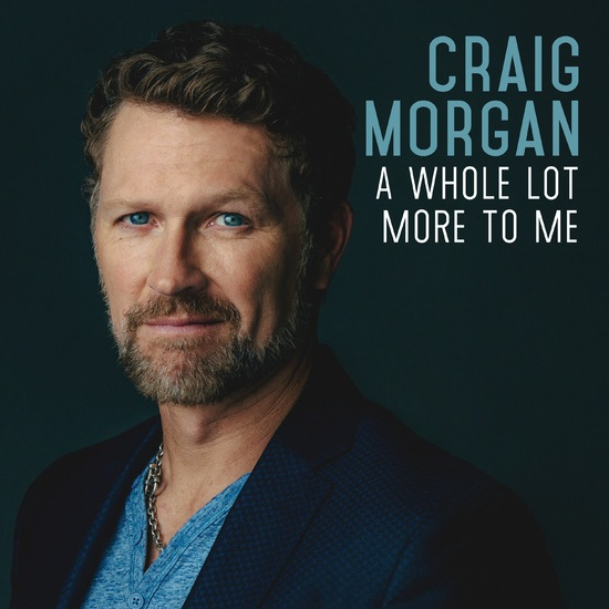 Craig Morgan cover