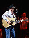 George Strait Opens Las Vegas Concert Series