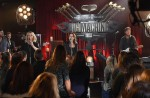 Martina McBride Debuts Songs From 'Reckless' At HSN/Big Machine Event