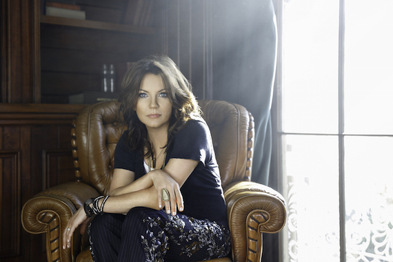 Martina McBride. Photo: Joseph Llanes
