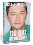 Scotty McCreery Plans 14-City Book Tour, TV Appearances