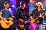Soundstage Series Returns With Toby Keith, Jason Isbell, Jake Owen