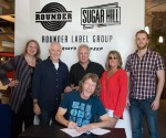 Industry Ink: Sugar Hill Records, 'Country Faith Hymns,' Capitol CMG Publishing