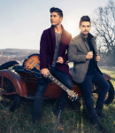 Dan + Shay To Release Sophomore Album On June 3