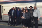 Songwriter Caitlyn Smith Teams With Amtrak For Songwriting Documentary