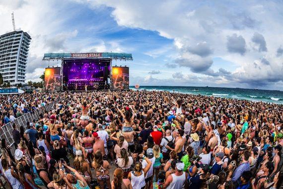 Photo: Tortuga Music Festival