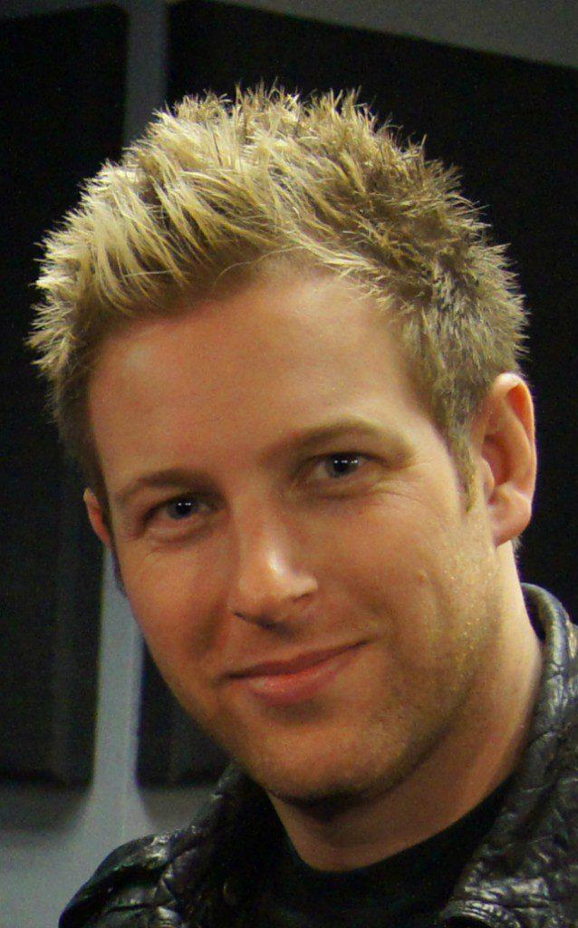 Tyler Waugh