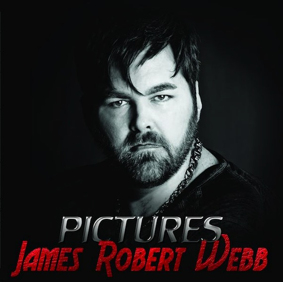 James Robert Webb album