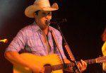 Jon Pardi Brings California Country To Nashville's Marathon Music Works