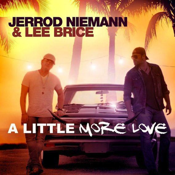 Jerrod Niemann and Lee Brice cover
