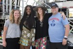 In Pictures: BMI Stage At Hangout Music Festival