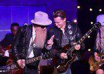 'Skyville Live' Assembles Ace Guitarists Billy Gibbons, Orianthi, Frankie Ballard, Mike Henderson