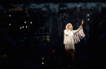 In Pictures: Carrie Underwood, Dustin Lynch, Camp NASH
