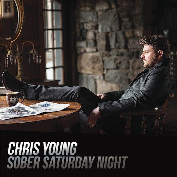 Chris Young Sober Saturday Night