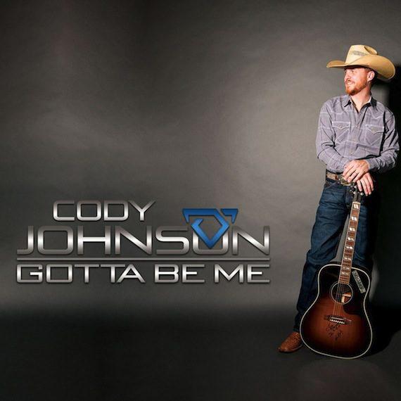 Cody Johnson