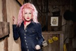 Cyndi Lauper Kicks Off 'Detour' Tour In Nashville