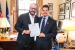 ASCAP Songwriters Discuss Fair Compensation With Members Of Congress