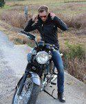 Frankie Ballard, Allstate Insurance Announce Motorcycle Safety Initiative