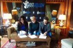 Annie Tate Signs Two Songwriters To Ghost Hollow Music