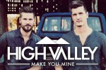 Exclusive: High Valley Brings Old-School To New Music