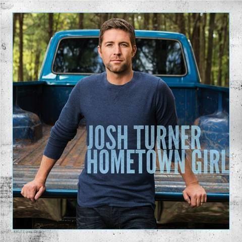 Josh Turner cover